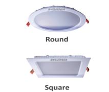 Đèn Basic Plus led siêu mỏng
