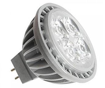 Bóng đèn LED MR16 (Low voltage)