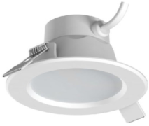 LED downlight cho Resort